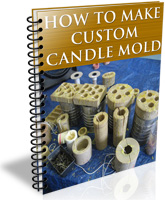 How To Make Custom Candle Molds