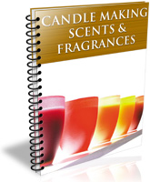 Candle Making Scents And Fragrances